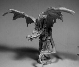 RPR77503 Reaper Dark Heaven: Bones Temple Dragon