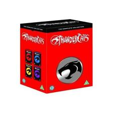 Thundercats Season 1+2 TV Series  24xDVD R4 Complete collection