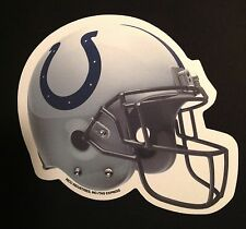 NEW INDIANAPOLIS COLTS HELMET  MOUSE PAD  SIGN  COLLECTIBLE  NFL  COMPUTER