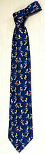 Korea Silk Tie soccer game picture High Quality