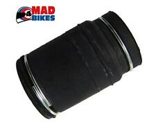 LAMBRETTA LI, SX, GP & TV EXHAUST TAILPIPE RUBBER, JL EXHAUST SLIP JOINT RUBBER