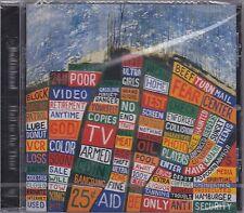 RADIOHEAD - hail to the thief CD new sealed