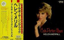 HELEN MERRILL  Cole Porter Album / VDJ - 1058 , JAPAN