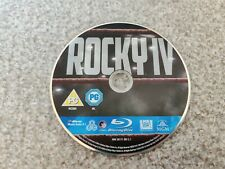 Rocky IV (Blu-ray) *Disc Only*