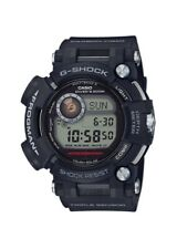 Casio G-Shock Frogman All Black Resin Divers Watch - GWF-D1000-1