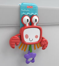 Fisher-Price Iscover n' Grow Peek-a-boo Playard Crab New