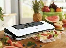Silvercrest 2 in 1 Vacuum Sealer Includes 3m Roll Made in Germany