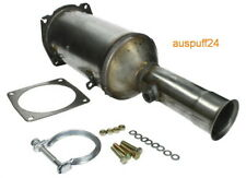 Rußpartikelfilter Rußfilter DPF Peugeot 807 2.0 2.2 HDI ab Bj.02.02