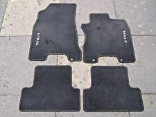 Genuine NISSAN X-TRAIL Car Carpet Floor Mats 2008-14 - KE755-JG001 ~Free UK Post