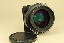 Nikon Nikkor W 240mm f5.6 Lens Copal Shutter 3