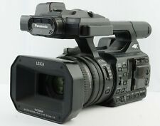 Panasonic HC-X1000 Semi-Professioneller 4K/UHD Camcorder
