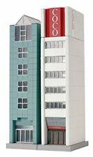 Tomytec (Building 143) Modern Building B (Modern Hi-Rise) 1/150 N scale