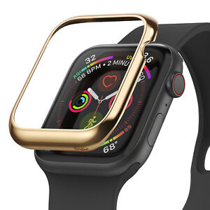 For Apple Watch Series 4 Case / Apple Watch Series 5 Cover (40mm, 44mm)   Ringke