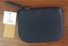 1 x Coin Purse Navy Blue 1 Zipped Pocket Cotton On NEW Tags Attached