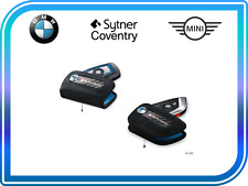 BMW Genuine M Performance Key Holder Fob Cover 82292355518 M1 M2 M3 M4 M5