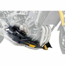 Puig Carbon Optik Akrapovic Motorspoiler Verkleidung Yamaha MT09 Tracer & Gt 13