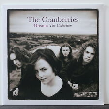 CRANBERRIES 'Dreams: The Collection' Vinyl LP NEW/SEALED