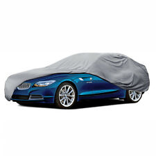 Car Cover for BMW Z1 Z3 Z4 Z8 Outdoor Waterproof All Weather Multi Layers