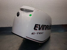 Evinrude ETEC Top Cowling 75 90 hp Outboard Engine Motor Cover