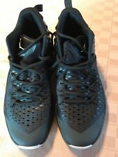 [854551-001] MEN'S AIR JORDAN EXTRA FLY Basketball Shoes Ant/Wht-Blk New Size 10
