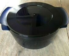 Tupperware  MicroCook rond 1.5L (cuisson micro-ondes)