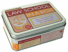 School in a Box: Law School in a Box : All the Prestige for a Fraction of the...