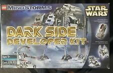 LEGO Star Wars Mindstorms Dark Side Development Kit (9754) 100% 2000