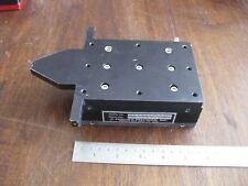 Pneumo Precision Airbearing Air Bearing AMETEK Hydrostatic Oil Slide Diamond