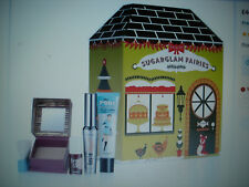 BENIFIT SUGARGLAM FAIRIES GIFT SET NEW UNOPENED PRODUCTS WORTH £75