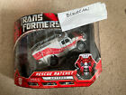 Transformers 2007 Movie Voyager Class Rescue Ratchet New For Sale