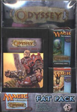 MTG ODYSSEY FAT PACK  FACTORY SEALED FREE SHIPPING