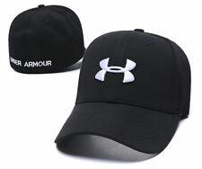 2020 Men's Under Armour Baseball Cap Sport Adjustable Mens Womens Golf Hat UA