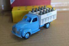 Studebaker M camion Laitier Nestlé  Dinky Toys 25O Atlas Neuf 1/43 coffret