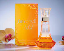 50ml Beyonce Heat Rush Perfume Fragrance Scent Eau De Toillet Spray Beauty
