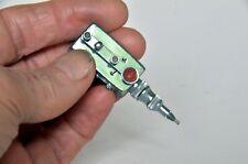 Vintage Kopil Camera Clockwork Self Timer  in Leather Case