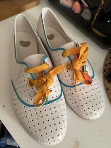 Melissa Jelly Shoes EUR 38 AU 7 UK 5