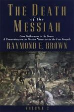 Death of the Messiah, Volume 2-ExLibrary