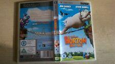 Dr Seuss : Horton Hears A Who! - kids child PlayStation PSP UMD VIDEO FILM MOVIE