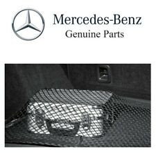 For Mercedes S212 E-Class Wagon X166 GL & GLS-Class Floor Cargo Luggage Net OES