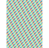Decopatch Decoupage Paper Green Greens Colours 99p a Sheet