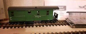 Tillig H0e 03954 Dienstwagen der Neustädter Kreisbahn OVP