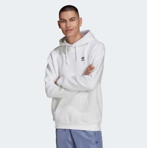 adidas Men's Originals Adicolor Essentials Trefoil Hoodie
