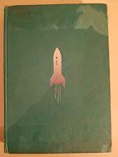 LIBRO GIANNI PADOAN - ROBINSON DELLO SPAZIO - GRANPREMIO EDITRICE AMZ 1970