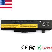 New Battery for Lenovo IdeaPad Y480 Z480 G580 G480 Z380 Z580 Y580 Y480N L11S6Y01