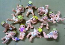 Loose Galoob Magic diaper full set 12 pcs Angel babies Free shipping Rare