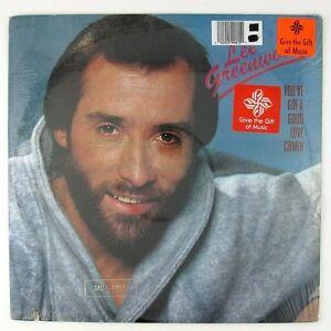 LEE GREENWOOD You've Got A Good Love Comin' LP STILL SEALED