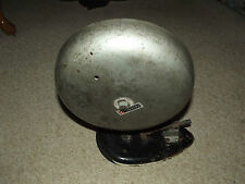 Federal Vibratone Boxing Bell #602 Vintage Antique