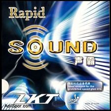LKT Rapid Sound- Offensive Rubber Table Tennis Pingpong HOT!