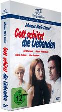 Johannes Mario Simmel: Gott schützt die Liebenden (1973) - Filmjuwelen DVD