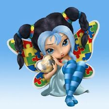Always Magical Fairy Figurine - Magic of Caring Autism - Jasmine Becket-Griffith
